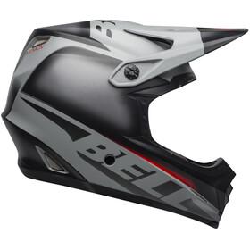 Bell Full-9 Fusion MIPS Cykelhjälm grå/svart